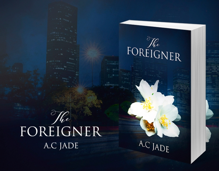 The Foreigner ACJade 6