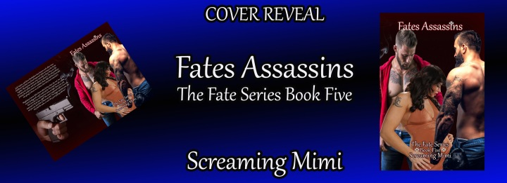 Fates Assassins Cover Reveal banner