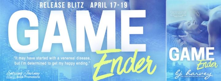 Game Ender Banner