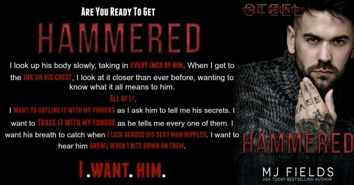 Hammered3