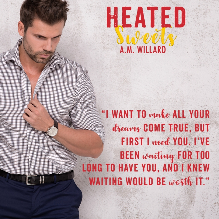 Heated Sweets Teaser 1