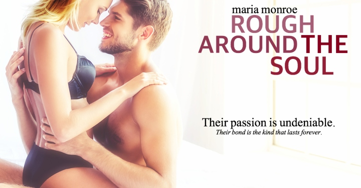 Rough Around The Soul _TEASER1