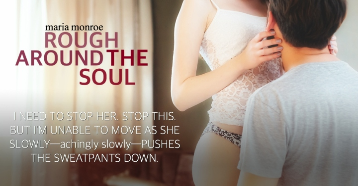 Rough Around The Soul TEASER2
