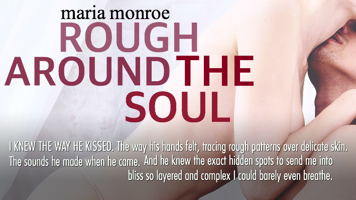 Rough Around The Soul TEASER3