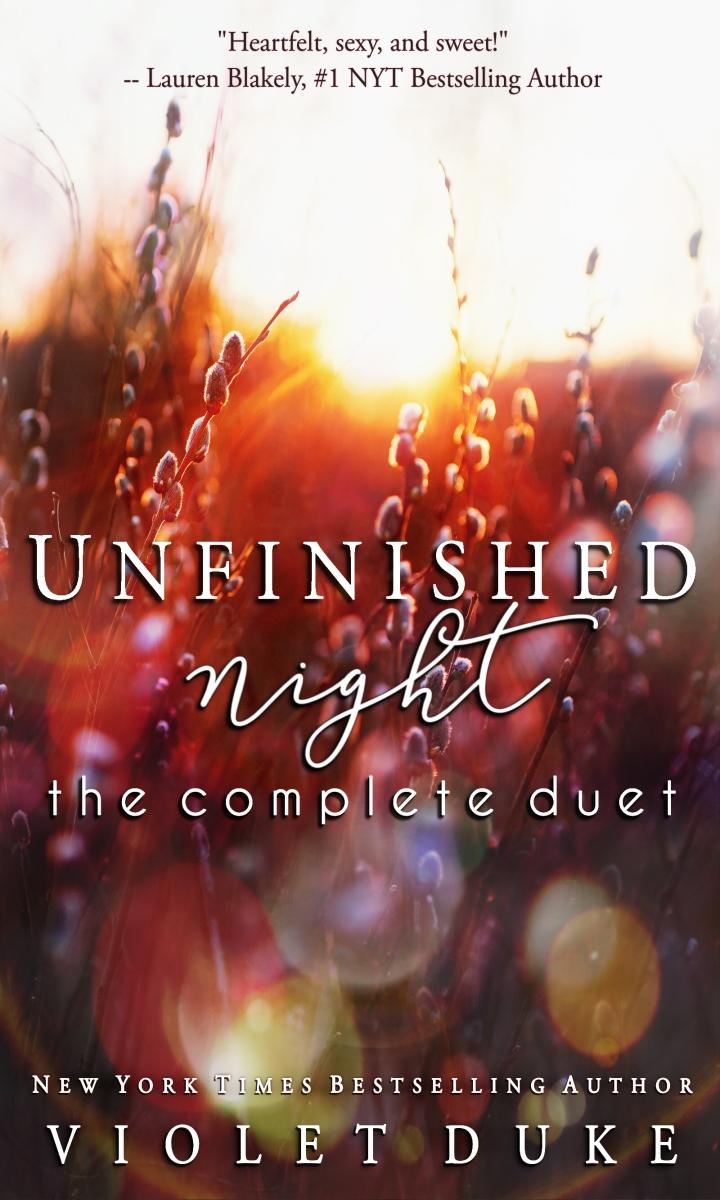 Unfinished Night