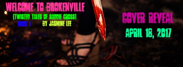Welcome To Brokenville cover banner
