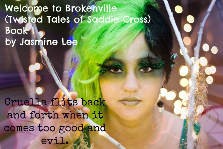 Welcome To Brokenville teaser 6
