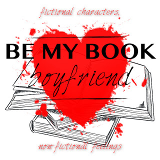Be My Book Boyfriend logo2