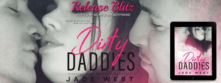 Dirty Daddies MAIN BANNER