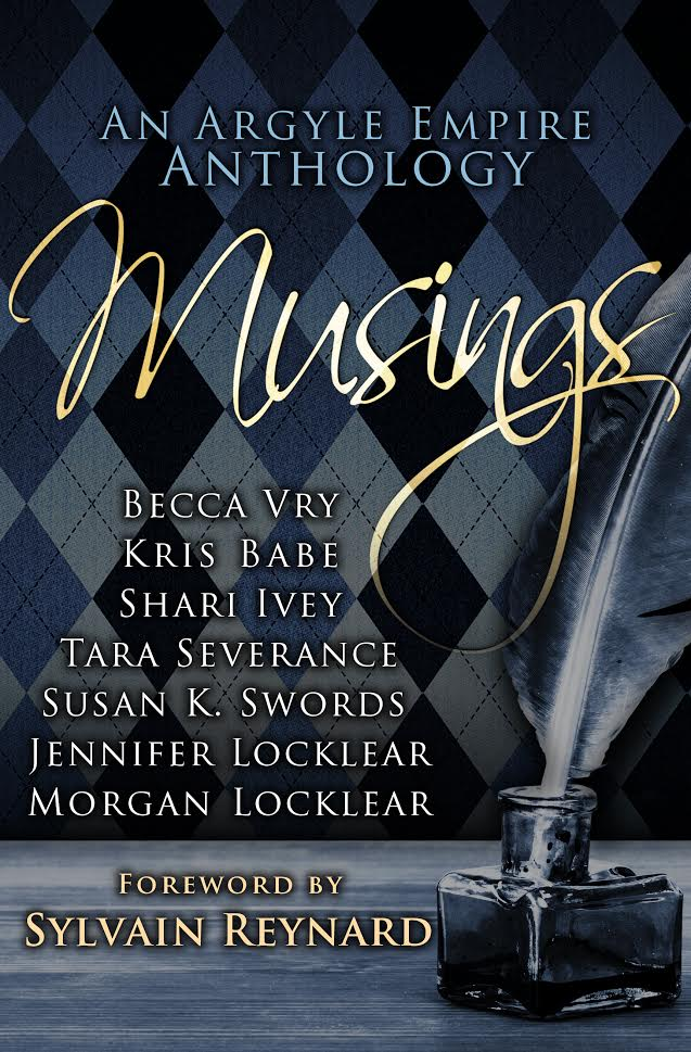 Musings Ebook Cover