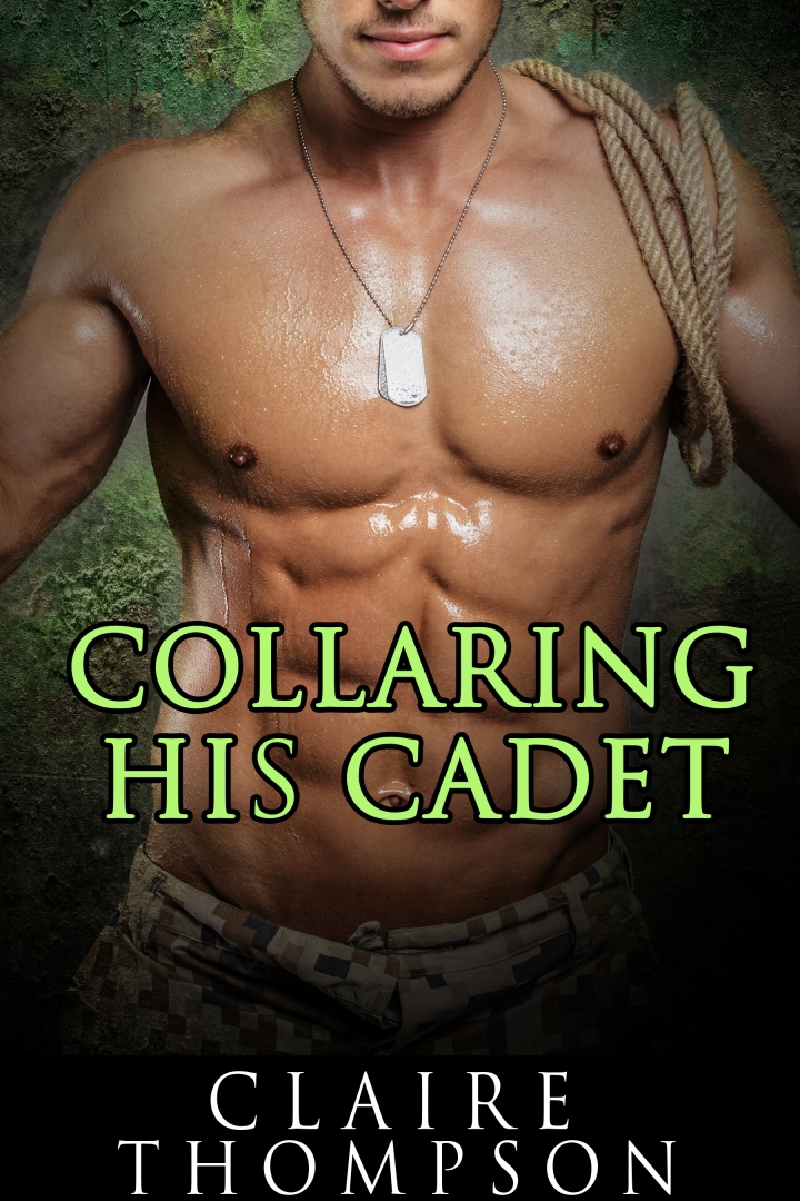 Collaring His Cadet