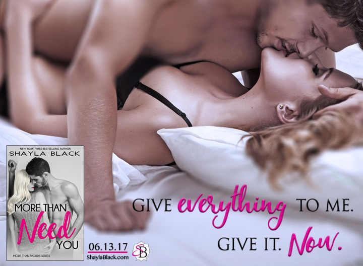 More Than Need You Teaser 3 v2