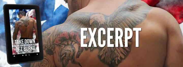 Take Down EXCERPT