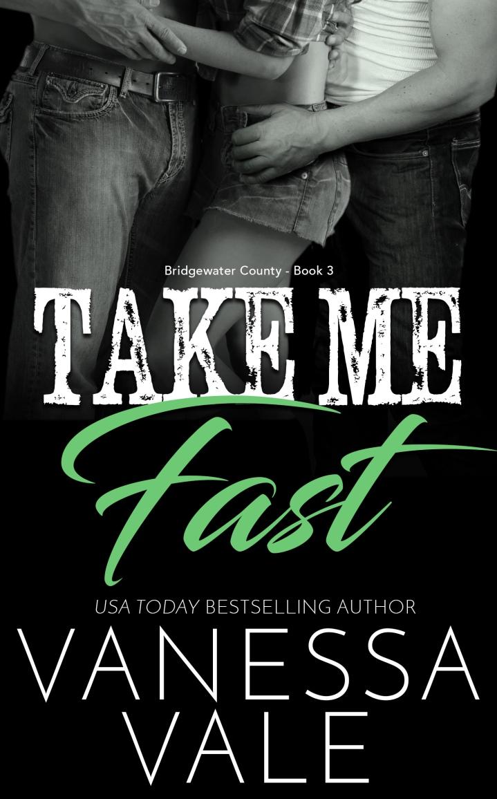Take Me Fast