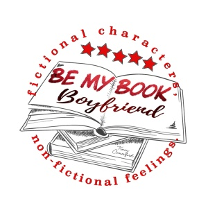 Be My Book Boyfriend logo