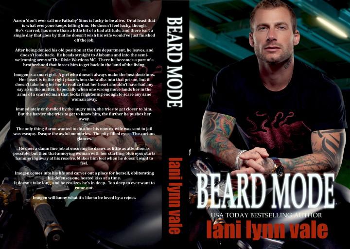 BeardMode6X9