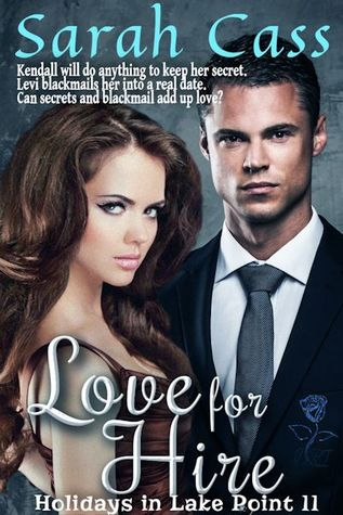 Love for Hire Cover