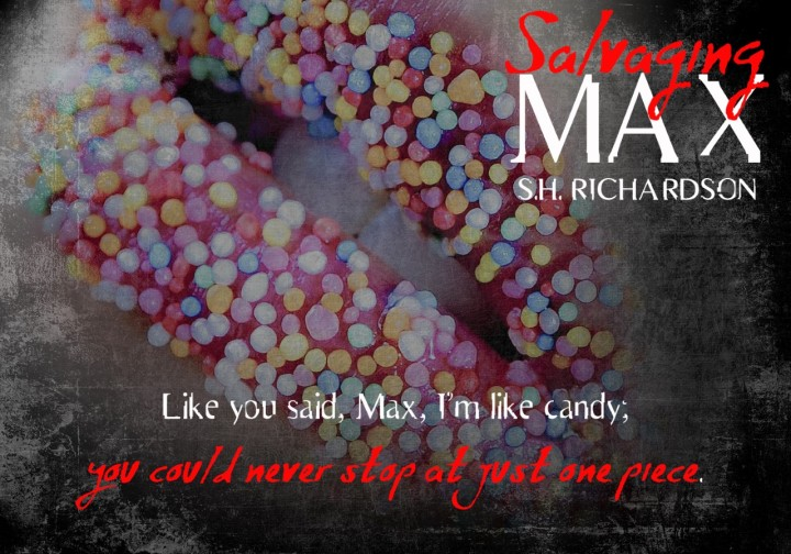 Salvaging Max thumbnail_Salvaging Max Candy Teaser