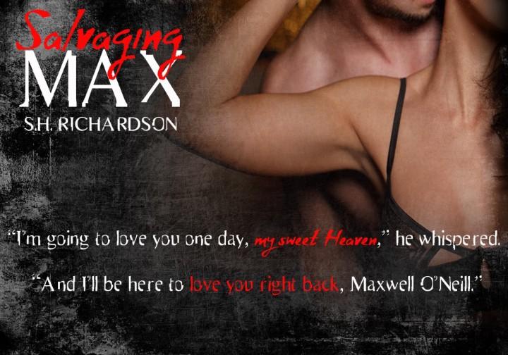 Salvaging Max thumbnail_Salvaging Max Love Teaser