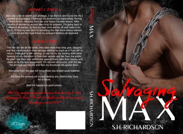 Salvaging Max thumbnail_Salvaging Max - Paperback for sharing