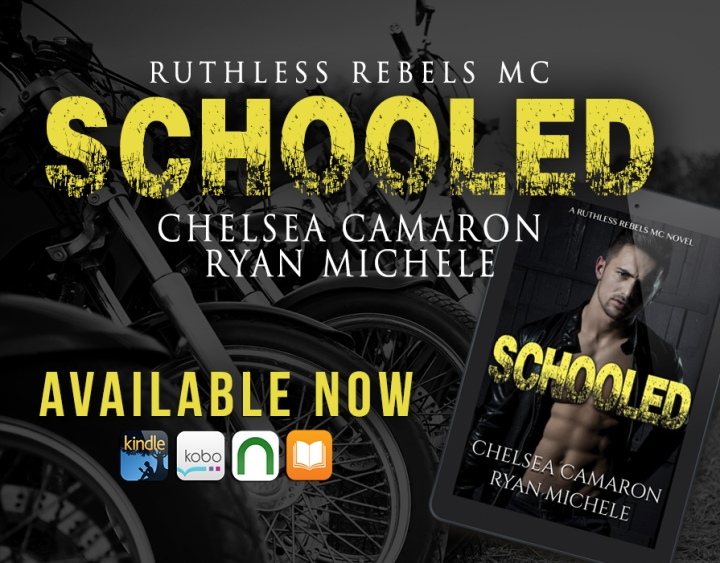 Schooled teaser_now live