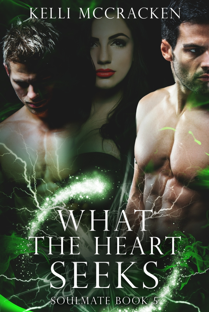 What the Heart Seeks Cover