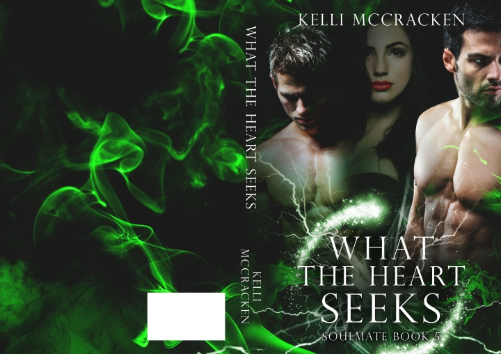 What the Heart Seeks Full Cover