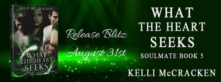 What The Heart Seeks Release Blitz Banner