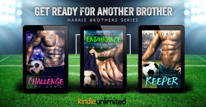 Harris Brothers series