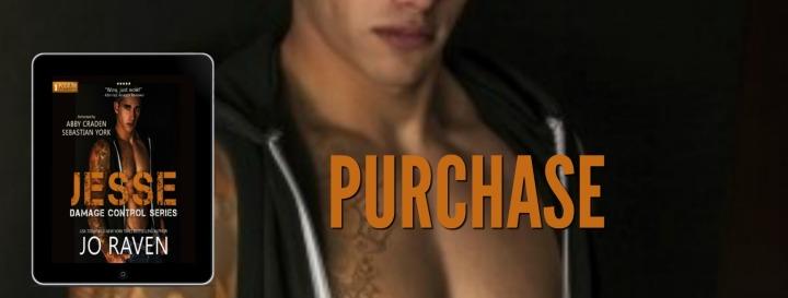 Jesse PURCHASE
