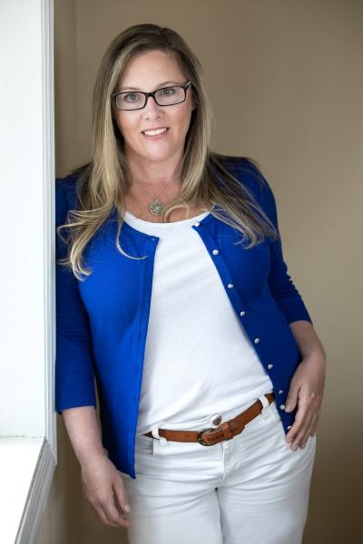Vivienne Keeland