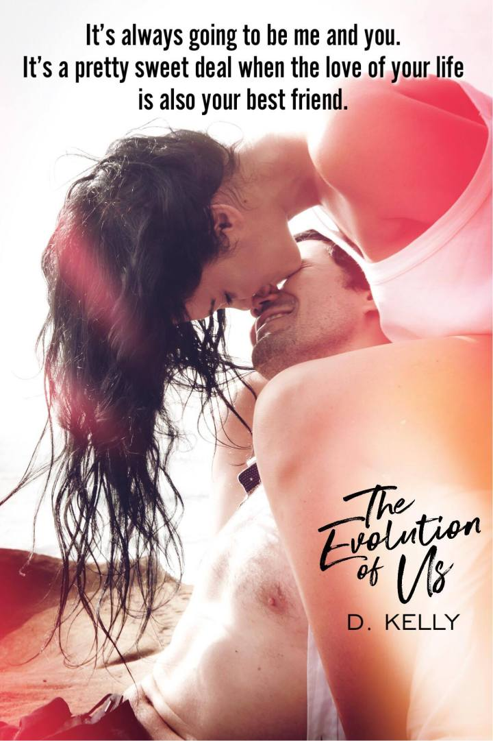 The Evolution of Us Teaser 5