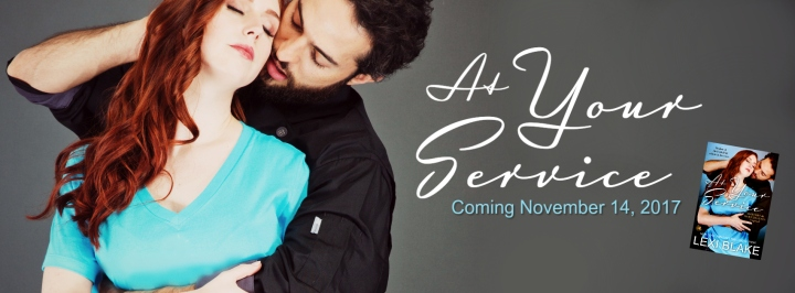 At Your Service FB cover coming soon