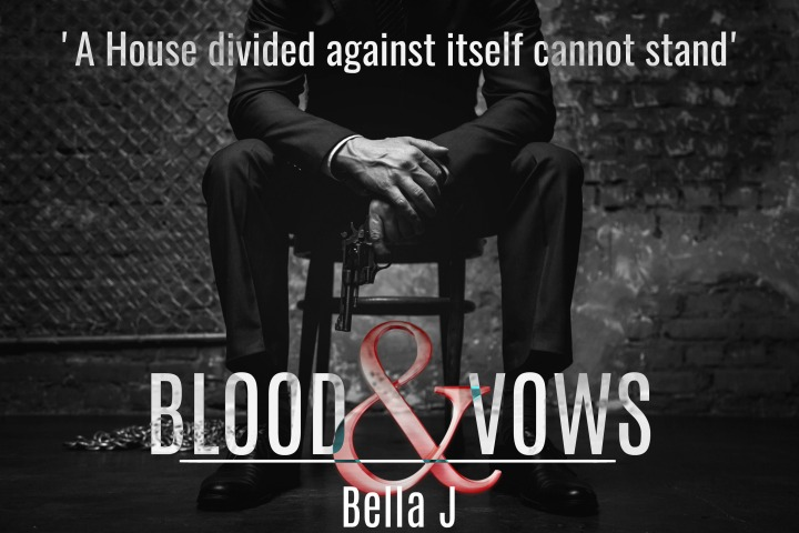 Blood & Vows First Teaser