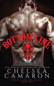 bottom line ebook
