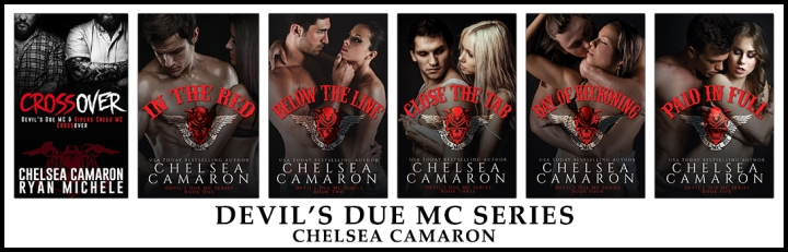 devil's due mc series banner