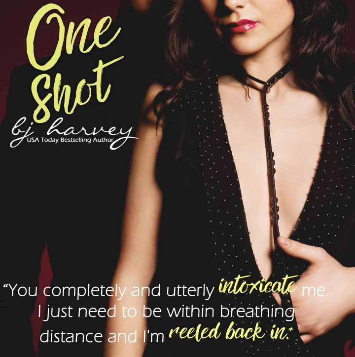 one shot teaser 2
