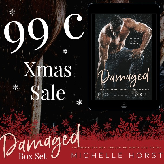 Damaged Box Set sale xmas.pp