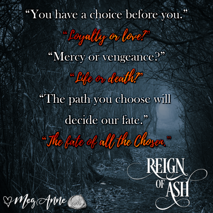 Reign of Ash T3