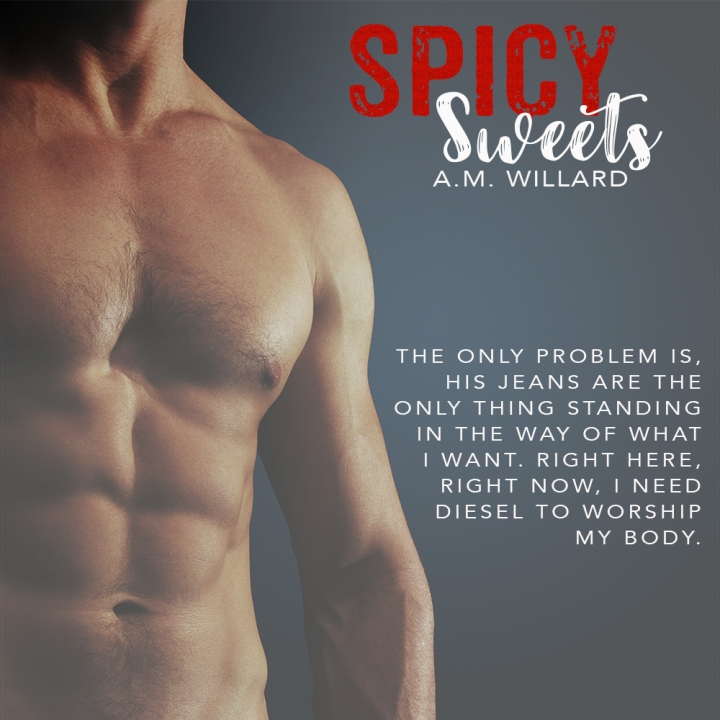 Spicy Sweets Teaser 7
