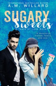 Sugary Sweets