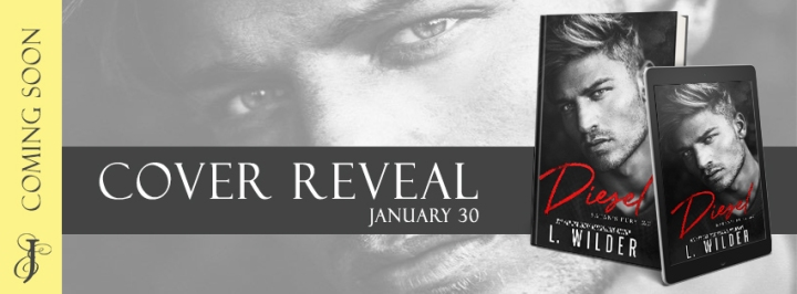 diesel _new cover reveal banner