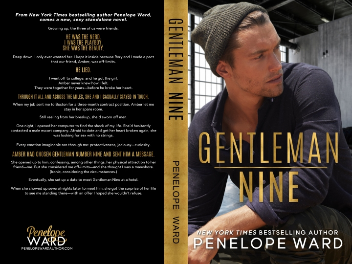 Gentleman Nine full