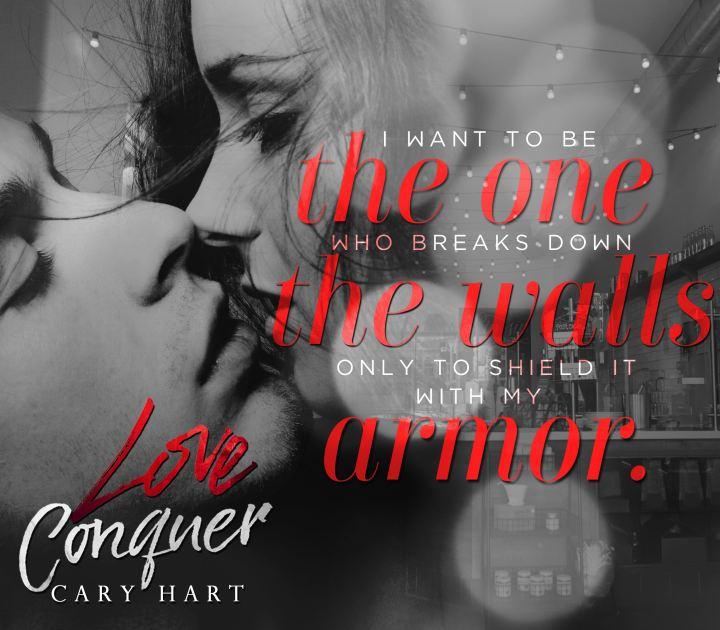 Love Conquer t5