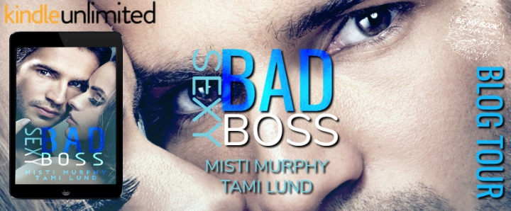Sexy Bad Boss Official Banner