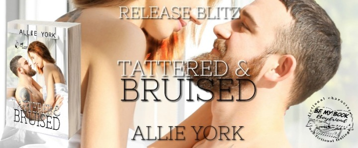 Tattered & Bruised Official Banner