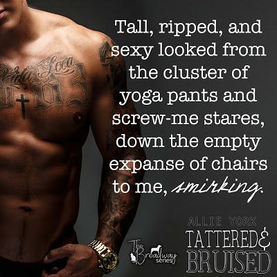Tattered & Bruised t2