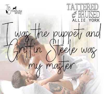 Tattered & Bruised t3