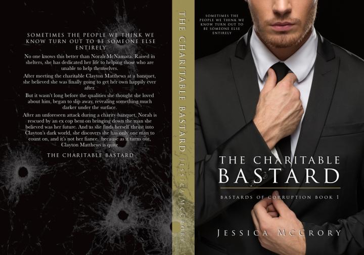 The Charitable Bastard Cover WEB.001