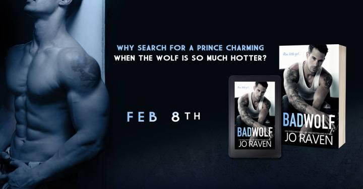Badwolf t2